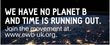 220x90 banner advertisement for EWB UK